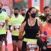 최악 오염도시 인도 뉴델리 마라톤대회 해법은?