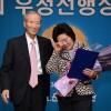 [11.8 역사속 아시아] 2014 이동찬 코오롱 명예회장 별세 2015 아웅산 수치 NLD 25년만에 집권