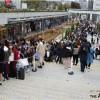 日언론 '방탄 때리기' 잇단 보도 불구 '방탄소년단'에 일본팬들 '열광'
