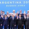 """""""미중 무역전쟁으로 무력화된 G20 재건 성패는 일본에 달려"""""""