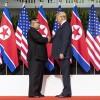 [아시아 10대뉴스-싱가포르] 트럼프·김정은 사상 첫 북미정상회담