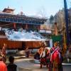 [아시아 페스티벌-네팔] 고산지대 셰르파들의 '로샤르 축제'