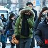 [12.5 날씨·명언] '한파주의보' 서울 영하 5도···체감온도 영하 10도까지 급강하