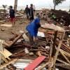 인도네시아 쓰나미 사망 200명 넘어···25일까지 추가 피해 우려