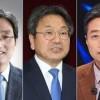 노영민·강기정·윤도한 청와대 '2기 소통팀'에 바라는 두가지···이해와 공감