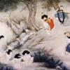 황진이 '치마 벗는 소리'에 파계한 스님 이야기