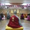 부처님 되신 날 2607주년  '성도절' 열린선원 단상