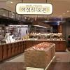 롯데백화점의 천연발효 베이커리 브랜드 '여섯시 오븐' 건강한 빵으로 고객 사로 잡는다