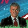 """[우즈벡 미르지요예프 대통령] """"'인권 향상'과 '경제개혁'에 몸 바치겠다"""""""