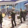 [우즈벡 투어 33] 페르가나 코칸드 자유경제특구는 미르지요예프 대통령 부인 고향