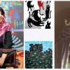 변화 꿈꾸는 아랍 여성 예술인들의 '혁명'