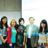 아시아엔 왕수엔 기자, 동국대 강단에 서다!