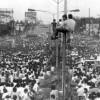 [문종구의 필리핀바로알기] '1986 시민혁명' 불길 치솟다①