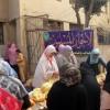 이집트 시장의 MB