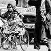 마피아가 관리하는 파키스탄 어린이 거지들