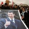 """시리아 아사드 대통령 """"시리아-터키 전면전 않을 것"""""""