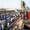 파키스탄 열차 탈선, 2명 다쳐