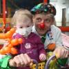 체르노빌 원전 후유증 앓는 벨로루시 어린이