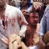 이집트 시위대, 무장 세력에 피습 – 20여 명 사망
