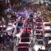 파키스탄서 나토 보급로 재개통 항의 시위