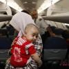 시리아 탈출하는 이라크 국민