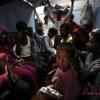 인도 북부 정전, 퇴근길 시민 발 묶여