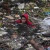 태풍 강타 필리핀, 최소 3명 숨져