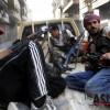 시리아 내전 격화, 전역에서 162명 사망