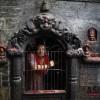 네팔서 잔마쉬타미 축제 열려
