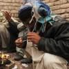 아프가니스탄, 전체인구 3.5%가 '마약중독'