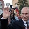 '올해 영향력' 푸틴 1위 朴대통령 46위