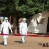 """WHO """"에볼라 사망자 5천명 근접"""""""