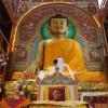 인도 타왕사원, 산 꼭대기서부터 지켜온 '공동체' 전통