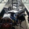 대만서 열차, 트럭과 부딪혀 기관사 사망