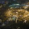 이집트, 시민혁명 1주년 기념 시위