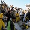 파키스탄 공장 붕괴, 최소 6명 사망