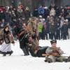 러시아 '조국수호자의 날' 기념 행사
