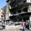 시리아 연쇄 폭탄테러, 127여 명 사상
