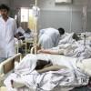 아프간 가스 저장소 폭발, 8명 사망