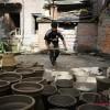 토기로 유명한 네팔 티미 마을