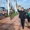 [란코프 칼럼] '리설주 등장'은 김정은의 실책?