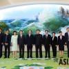 김정은-왕자루이 회동 '양국관계 강화' 논의