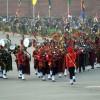 인도 '공화국의 날' 제전 막 내려
