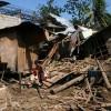 필리핀 '와시' 희생자 632명으로 늘어