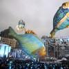 마카오 반환 12주년 기념 축하 퍼레이드