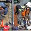 <2011 톱뉴스> 호수에 빠진 버스, 32명 사망