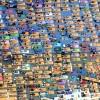 <2011 톱뉴스> 뉴욕, 하지(夏至) 맞이 단체 요가