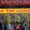 필리핀, 올 증시 마감···0.81% 상승