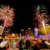 말레이시아의 새해 축하