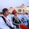 버마, 독립 64주년 기념식 거행